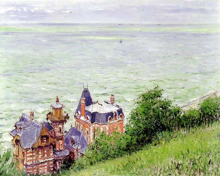 Виллы в Трювиле Кайлеботт Гюстав 1884.jpg (700x561, 87Kb)
