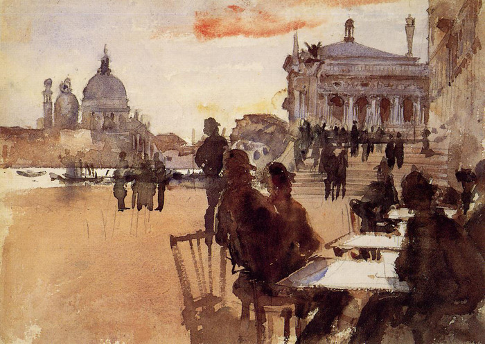 _Singer_Cafe_on_the_Riva_degli_Schiavoni 1880-82.jpg (700x496, 172Kb)