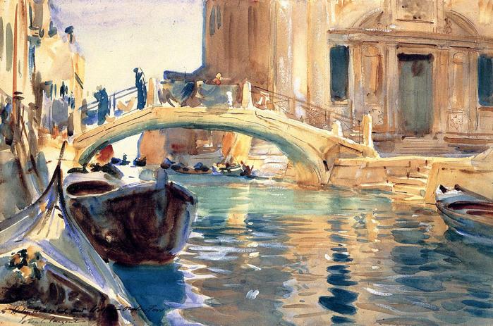 Sargent_John_Singer_Ponte_San_Giuseppe_di_Castello_Venice1903-04.jpg (699x463, 187Kb)