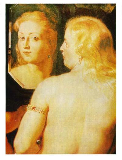 rubens Венера перед зеркалом 1614.jpg (400x524, 37Kb)