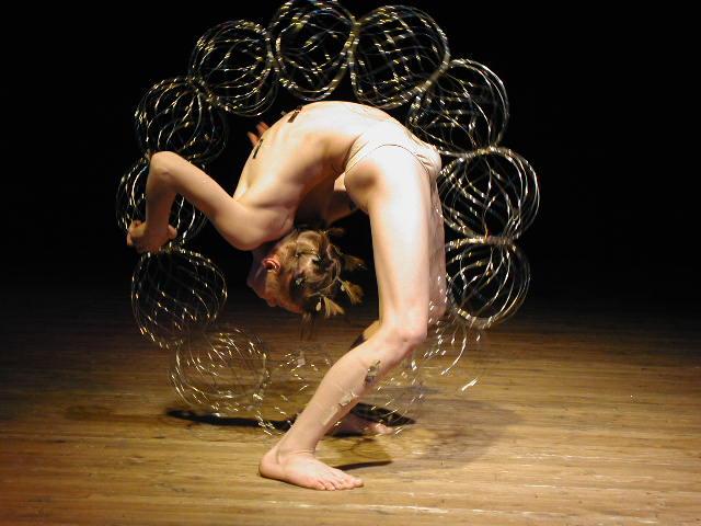 цирковой номер эротика-ев1