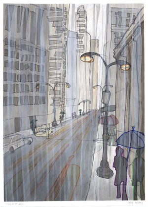 city_in_the_rain__by_artsyexistence.jpg (300x418, 41Kb)