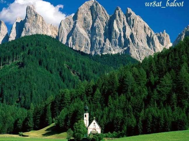 Часовня в Альпах.jpg (647x483, 75Kb)