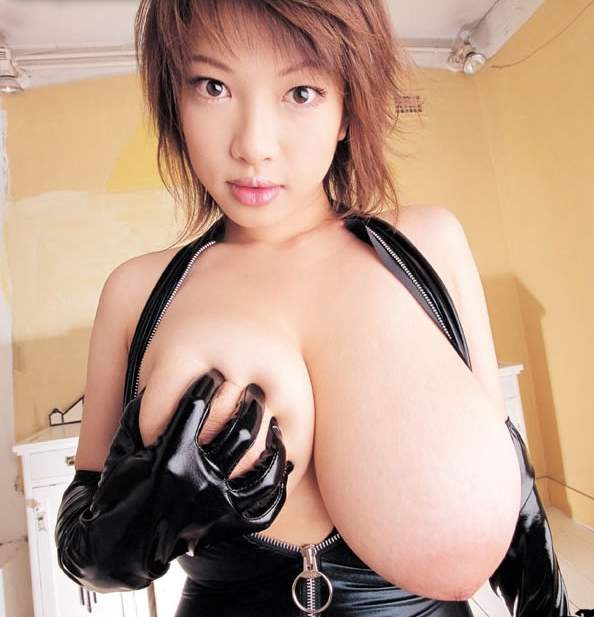 sexy japanese girls with big boobs № 346452