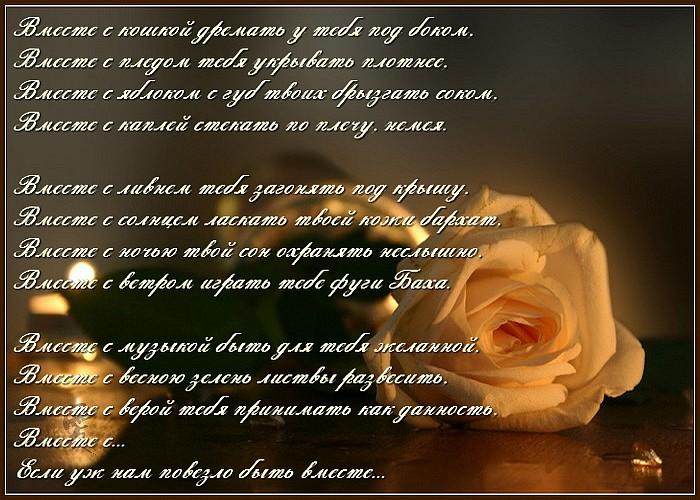 Стих про севилью
