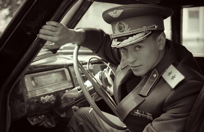 Сергей Безруков снимает киноспектакль «Пушкин» по пьесе своего отца
