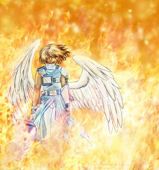 Angel_of_Death_and_Destruction_by_mangapunksai.jpg (652x699, 506Kb)