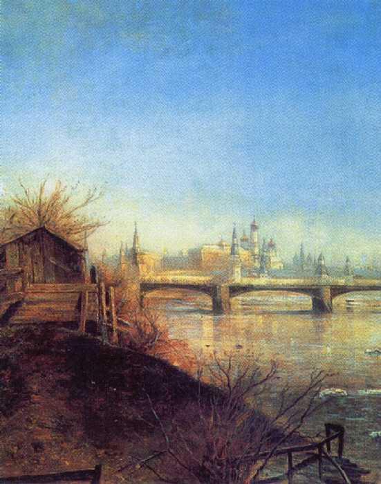 Вид на Московский Кремль. Весна. 1873.jpg (551x700, 46Kb)