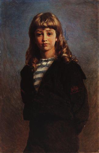 маковский Сережа (Портрет сына в матроске). 1887.jpg (324x500, 18Kb)