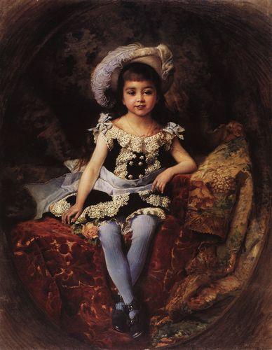 маковский Детский портрет. 1879.jpg (388x500, 34Kb)