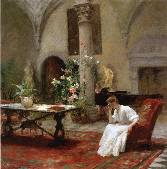 Chase_William_Merritt_The_Song 1907.jpg (692x699, 88Kb)