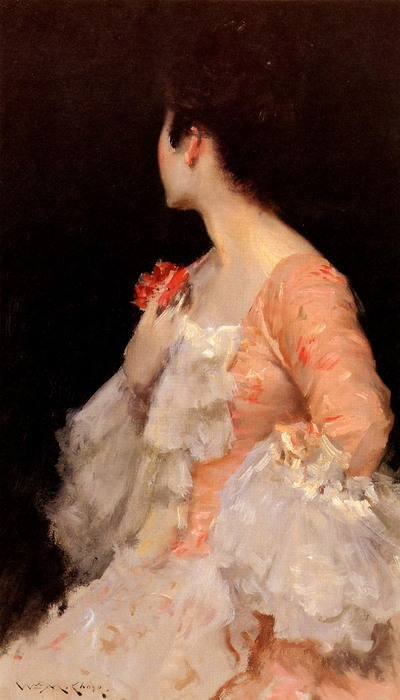 Chase_William_Merritt_Portrait_Of_A_Lady 1890.jpg (400x700, 76Kb)