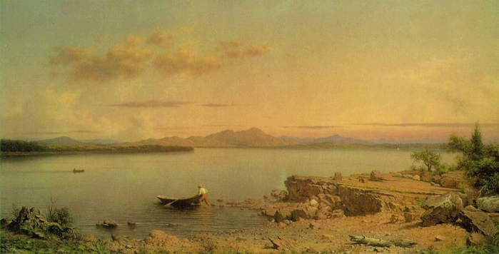 Озеро Джордж [1862 Хэд.jpg (699x356, 175Kb)