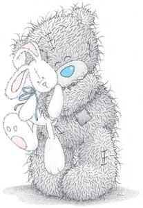 Мишка с зайкой.jpg (207x300, 11Kb)