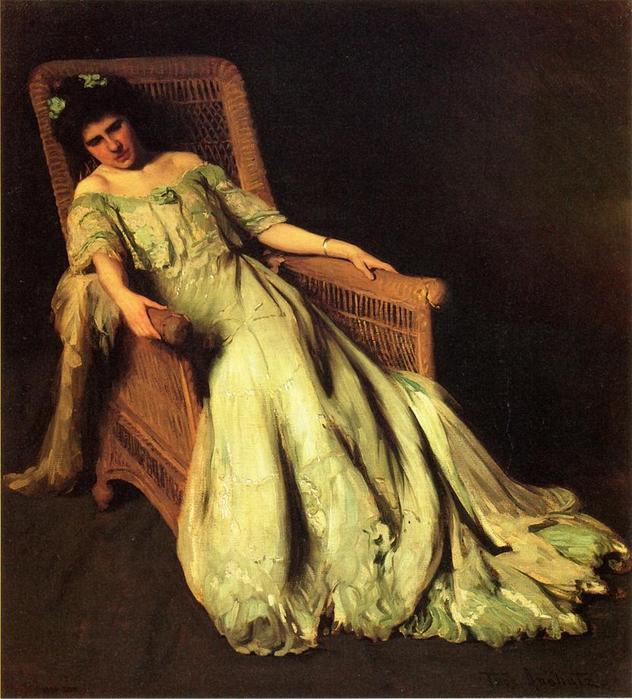 Anschutz_Thomas_P_Figure_Piece 1909.jpg (632x699, 73Kb)
