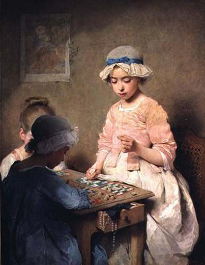 chaplin_charles_1825-1891the_game_of_lotto 1865.jpg (403x520, 86Kb)