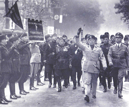 benito mussolini and fascism essay Essay plans italy - free download as word doc (doc / docx), pdf file (pdf), text file (txt) or read online for free r.