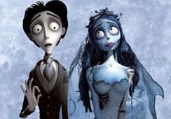 Мертвая невеста мультик официальный сайт