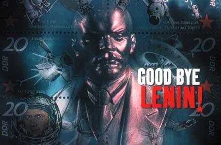 'GOOT bye, Lenin'