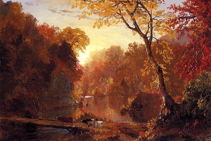 Church_Frederic_Edwin_Autumn_in_North_America1856.jpg (700x468, 85Kb)