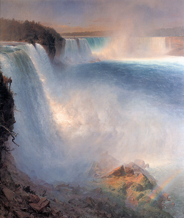 Church_Frederick_Niagara_Falls_from_the_American_Side.jpg (590x699, 191Kb)