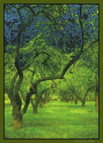 Яблоневая роща..jpg (339x470, 55Kb)