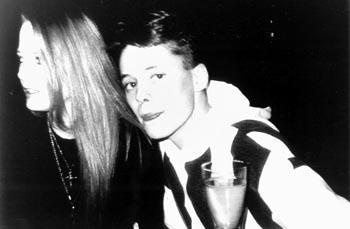 Brandon and teen