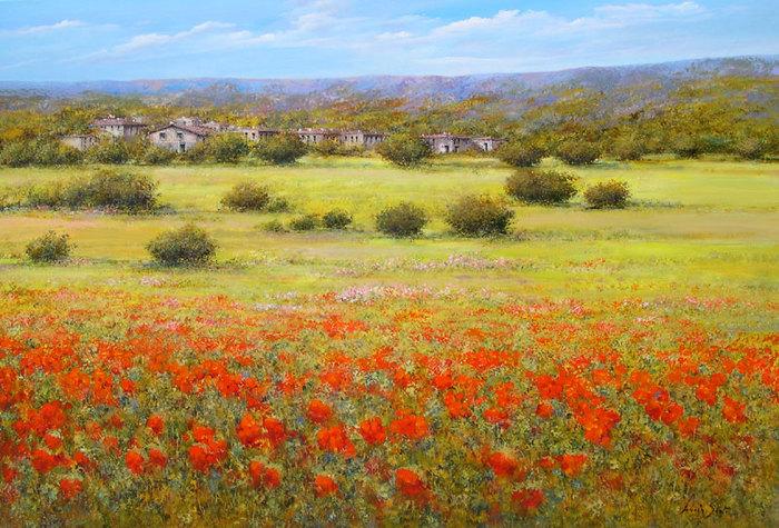 Tuscan Fields Lucia Sarto.jpg (700x475, 139Kb)