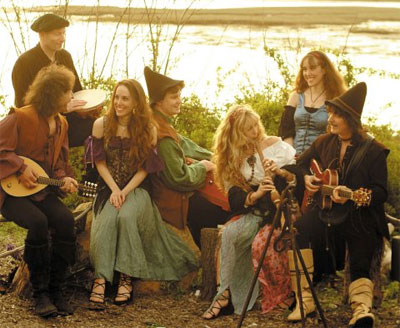 Blackmore's Night 7429151_blackmores_night_golden