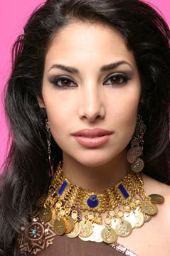 Ramona Amiri