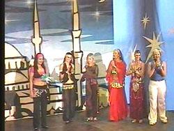 Мини-конвенция ORIENTAL DANCE