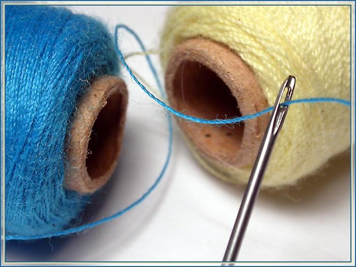 К чему во сне шить на швейной