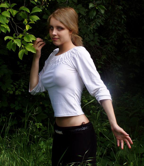 фото голых малаоеток