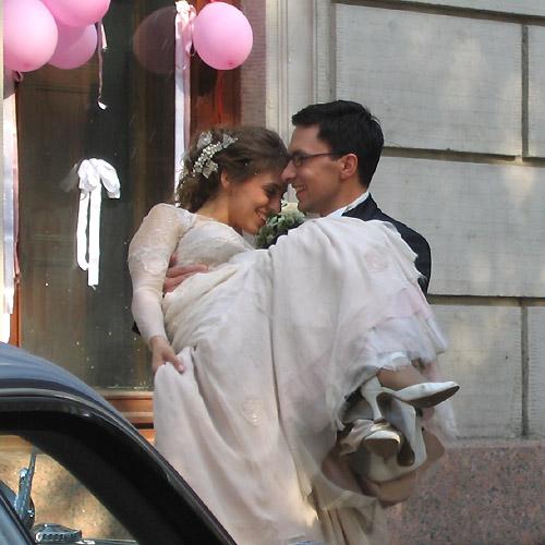 История моя жизнь после свадьбы