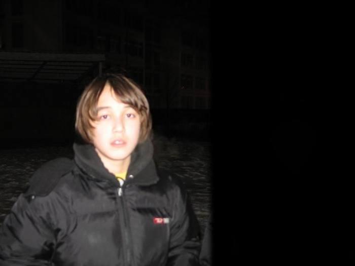 парни 14 лет: