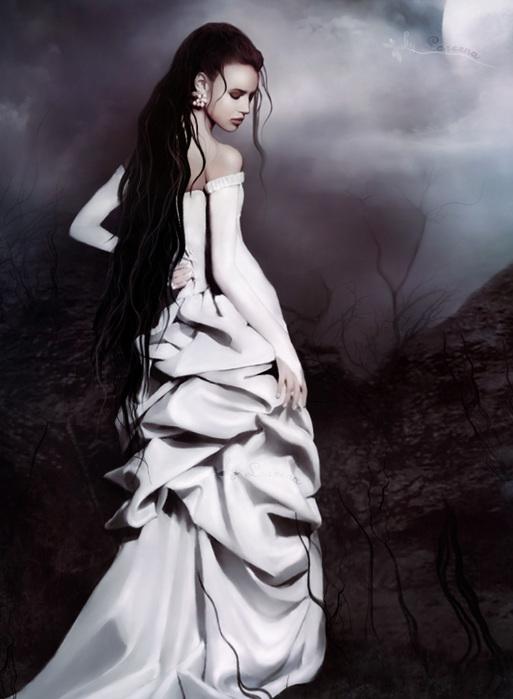 фото ведьм красивых