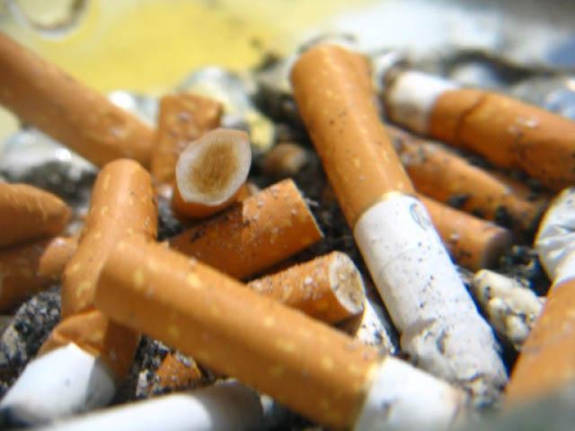 Цікаві факти про цигарки