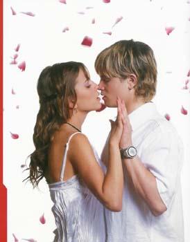 Обожаю Мию и Мануэля.Это самая горячая пара Испании.  Луисана Лопилато.