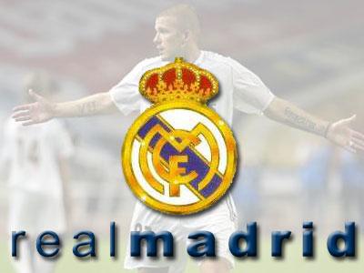 "Мадридскому ""Реалу"" устроили неожиданную проверку на допинг"