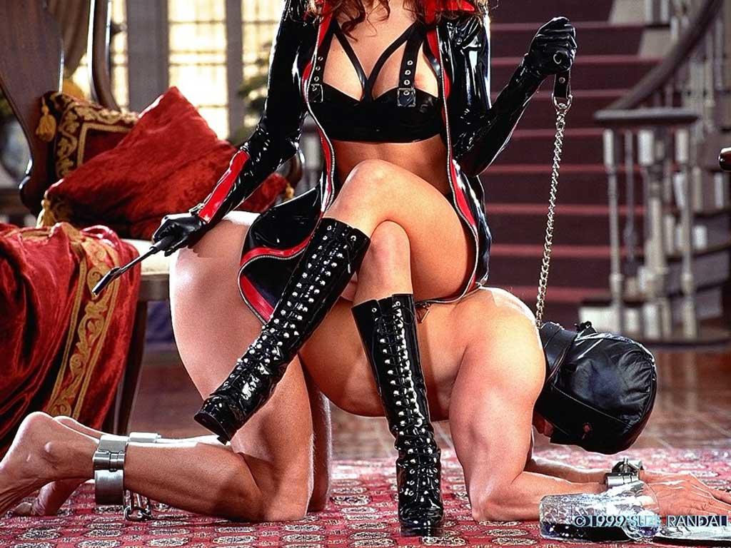 сексуальная рабыня секси