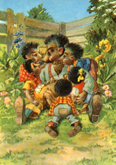 Подарки для 8 марта для детей