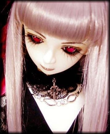 Рубрики dolls