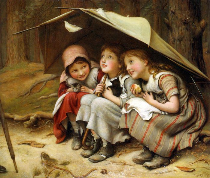 http://img0.liveinternet.ru/images/attach/b/1/12214/12214140_Clark_Joseph_Three_Little_Kittens_1883_Oil_On_Canvas.jpg