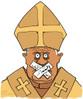 [+] Увеличить -  Молчание - золото Папа!